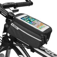 자전거 다용도 프레임가방 9x21x10.5cm 4가지 색상