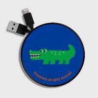 Crocodile-blue(스마트릴)