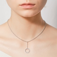 i_n29 - signature choker necklace
