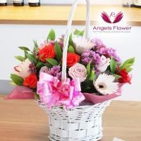 [엔젤스플라워] 러브러브_일반형 전국꽃배달서비스 AGFYHF02BS