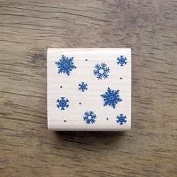 [패턴]배경눈꽃 (4x4)