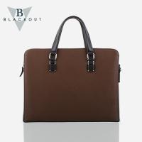 [블랙아웃]B6589 남성 서류가방 회사원가방