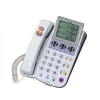 3라인발신자표시전화기 (RT-3000N) (개)