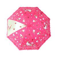 헬로키티 47 큐트 베리 우산(연핑크,진핑크)