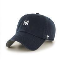 MLB모자 뉴욕 양키즈 네이비 미니로고