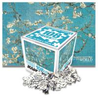 명화퍼즐 108P 꽃피는 아몬드나무