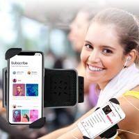 스트레처블 아이폰8/8 Plus 스포츠 암밴드