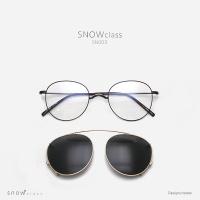 스노우클래스 - SN003  코받침없는 안경