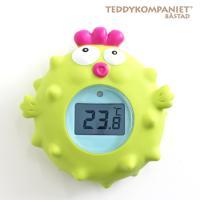 [테디꼼빠니에] 피쉬 디자인 온도계