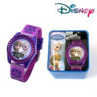[Disney] 디즈니 겨울왕국 아동 손목시계 (FZN3598F5)