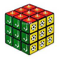 3x3 노벨 큐브 (스포츠) - 신광사