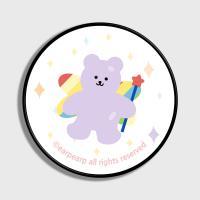 Angel bear-white(스마트톡)