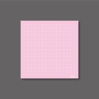[mmim] 단메모지 (12) 칸 (P)