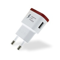 청연 1포트 퀄컴 2.0 가정용 고속 충전기 NV41-QC10U