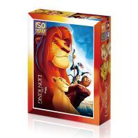 디즈니 라이온 킹 150피스 직소퍼즐