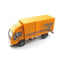 BOX VAN TRUCK(KDW250313) 박스트럭 중장비