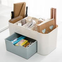 PH 화장품,책상 정리함 연필꽂이(Beauty or Desk Box)