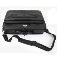VIVADAY BAG-A308 소가죽 투포켓가방 서류가방