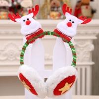 크리스마스 머리띠 루돌프 귀마개