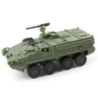 1/72 U.S. M6 STRYKER ICV (UMX780537KH) 장갑차 탱크모형