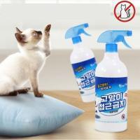 [트래블이지]친환경,인체무해 고양이 접근금지(1000ml)