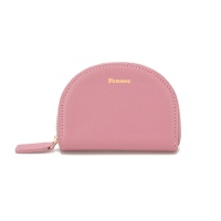 Fennec Halfmoon Pocket 하프문 포켓 003 Rose Pink