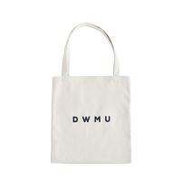 DWMU_A015 에코백 - 아이보리