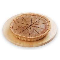 마블모카초콜릿치즈케익파이