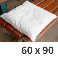 [콩지] 폴리에 목방석솜 60x90