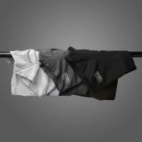 엘라스틱 모달 브리프 3팩 (Black D.Grey L.Grey)