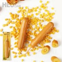 [허닭] 닭가슴살 소시지 후랑크 옥수수콘 70g