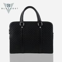 [블랙아웃]B6309 남성 서류가방 회사원가방