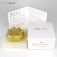 강아지 전용 천연 발비누[도그데이즈] 100g