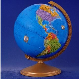 세계로 행정도 지구본 304-HCA