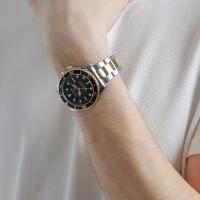 JAH-104 남성 메탈손목시계 (4color)
