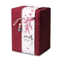 [인디고샵] 동백꽃 새해복 띠종이 (10개)
