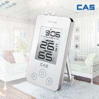 카스 디지털 알람시계 온습도계 T012