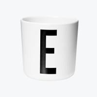 디자인레터스 멜라민 컵 E