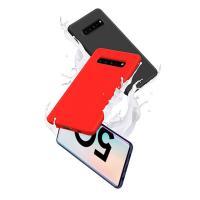 뮤즈캔 갤럭시S10 5G 정품 실리콘 케이스