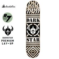[Darkstar] BLUNT ORANGE SL DECK 8.5