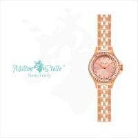 [밀튼스텔리정품] 밀튼스텔리 여성시계 MS-124R