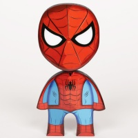 [4만마켓] 멕시코 아트토이 칼카스 스파이더맨(S)