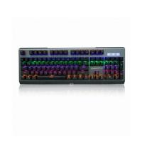 맥스틸 메카니컬 게이밍 키보드 TRON G670K (스텝스컬쳐2 / 9가지 LED / 오테뮤청축 )