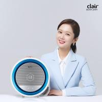 장나라 공기청정기 클레어링S S1BF2025