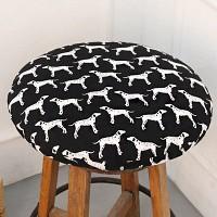 Dalmatian Mat
