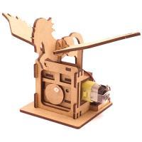 DIY Miniature 모터마타 미니페가수스 배터리미포함
