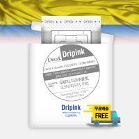 드립핑크 콜롬비아 디카페인 10g x 20봉 드립백커피