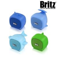 브리츠 캐릭터 블루투스 스피커 BZ-G50 TOY (블루투스4.1 / 핸즈프리통화 / TF카드지원)