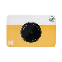 코닥 디지털 즉석카메라 PRINTOMATIC 옐로우