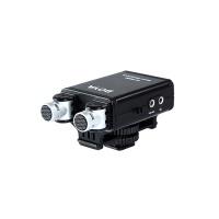 보야 고품질 지향성 스테레오 마이크로폰 BY-SM80(DSLR 카메라, 캠코더용)